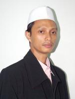 Abdillah F Hasan (penulis The Power of Istiqamah)