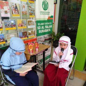 Murajaah Setiap Hari, Membangun Lingkungan Qurani